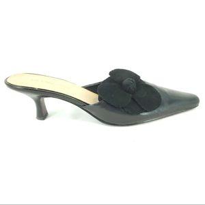 Liz Claiborne Leather Pumps size 7½